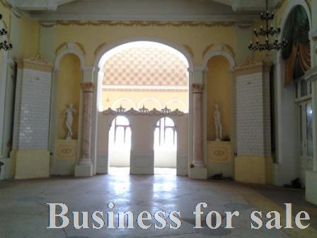 Продается Ресторан на ул. Аркадия Пляж — 4 500 000 у.е. (фото №4)