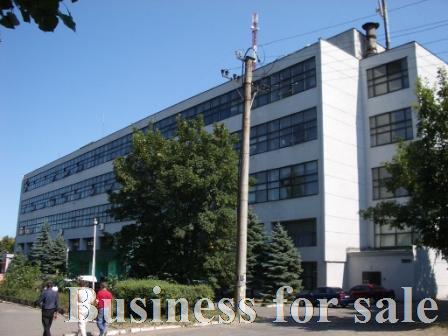 Продается Здание общего назначения на ул. Академика Глушко — 4 000 000 у.е.