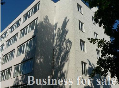 Продается Здание общего назначения на ул. Шклярука — 2 500 000 у.е.