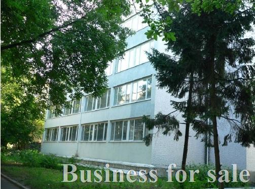 Продается Здание общего назначения на ул. Шклярука — 2 500 000 у.е. (фото №2)