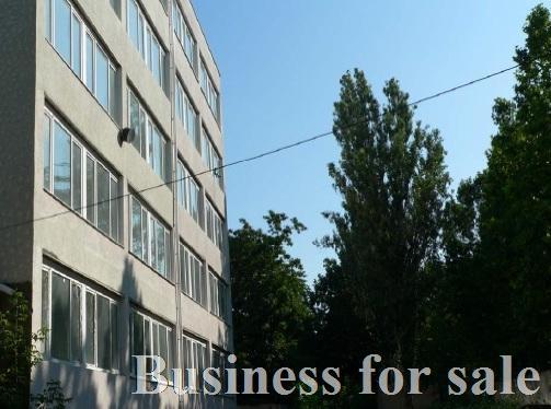 Продается Здание общего назначения на ул. Шклярука — 2 500 000 у.е. (фото №3)