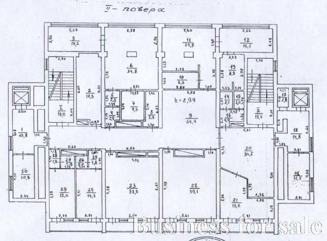Продается Здание общего назначения на ул. Шклярука — 2 500 000 у.е. (фото №5)