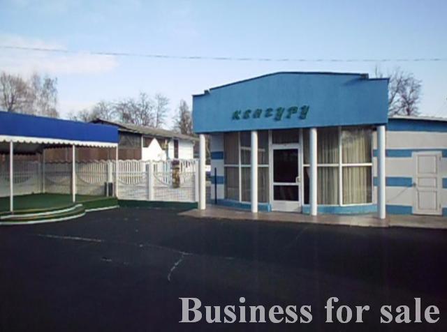 Продается Здание общего назначения на ул. Фонтанская Дор. — 1 500 000 у.е.