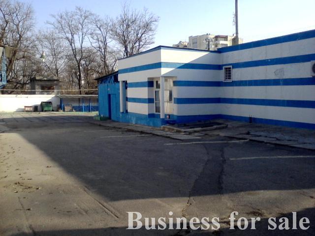 Продается Здание общего назначения на ул. Фонтанская Дор. — 1 500 000 у.е. (фото №2)
