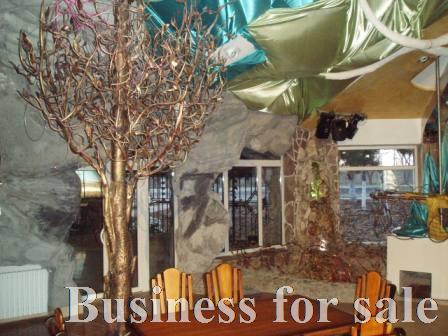Продается Ресторан на ул. Дзержинского — 600 000 у.е. (фото №2)