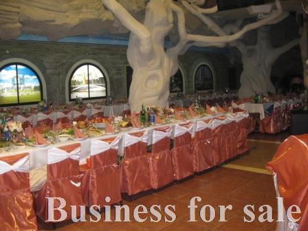 Продается Ресторан на ул. Дзержинского — 600 000 у.е. (фото №3)