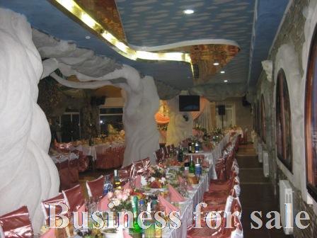 Продается Ресторан на ул. Дзержинского — 600 000 у.е. (фото №5)