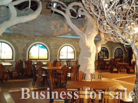Продается Ресторан на ул. Дзержинского — 600 000 у.е. (фото №8)