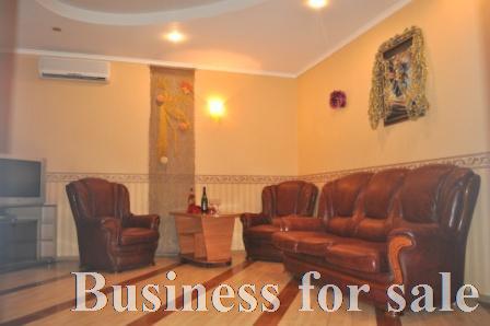 Продается Ресторан на ул. Дзержинского — 600 000 у.е. (фото №9)
