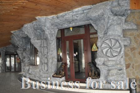 Продается Ресторан на ул. Дзержинского — 600 000 у.е. (фото №10)