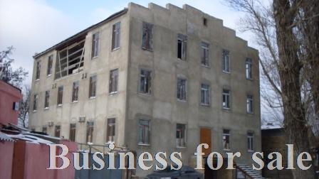 Продается Здание общего назначения на ул. Доковая — 400 000 у.е. (фото №2)