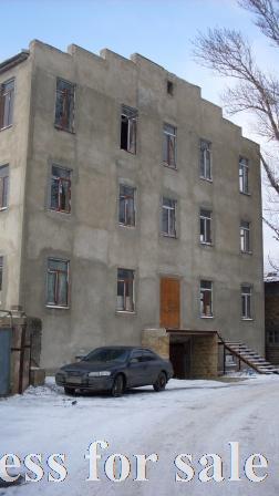 Продается Здание общего назначения на ул. Доковая — 400 000 у.е. (фото №3)