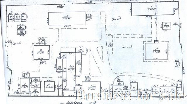 Продается Земельные угодия на ул. Львовская — 3 500 000 у.е. (фото №3)