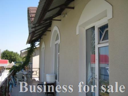 Продается Гостиница, отель на ул. Курортный Пр. — 180 000 у.е. (фото №2)
