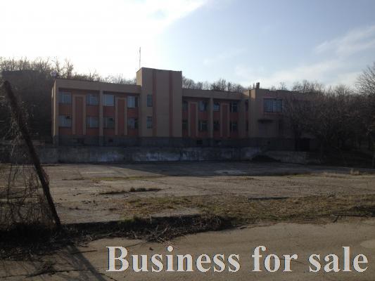 Продается Здание общего назначения на ул. Французский Бул. — 4 883 000 у.е. (фото №2)