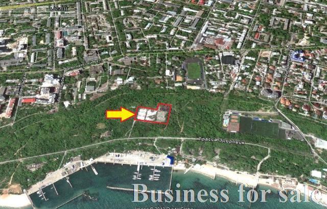 Продается Здание общего назначения на ул. Французский Бул. — 4 883 000 у.е. (фото №4)