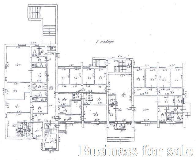Продается Здание общего назначения на ул. Французский Бул. — 4 883 000 у.е. (фото №6)
