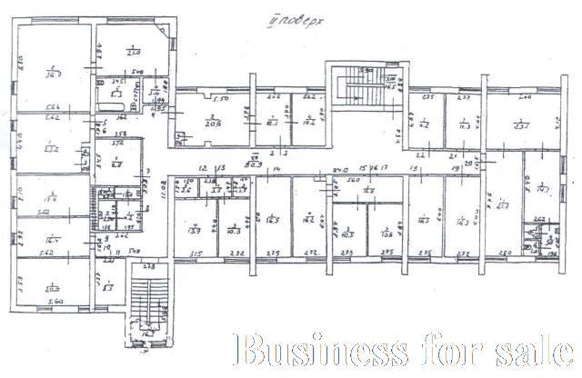 Продается Здание общего назначения на ул. Французский Бул. — 4 883 000 у.е. (фото №7)