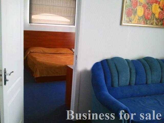 Продается Гостиница, отель на ул. Фонтанская Дор. — 970 000 у.е.