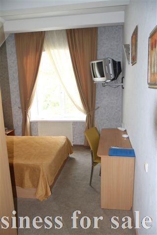 Продается Гостиница, отель на ул. Фонтанская Дор. — 970 000 у.е. (фото №4)