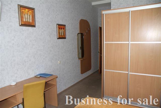 Продается Гостиница, отель на ул. Фонтанская Дор. — 970 000 у.е. (фото №5)