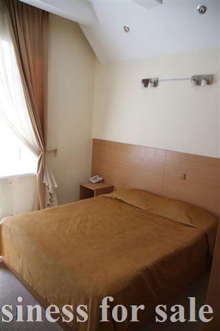 Продается Гостиница, отель на ул. Фонтанская Дор. — 970 000 у.е. (фото №7)