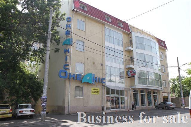Продается Гостиница, отель на ул. Фонтанская Дор. — 970 000 у.е. (фото №8)