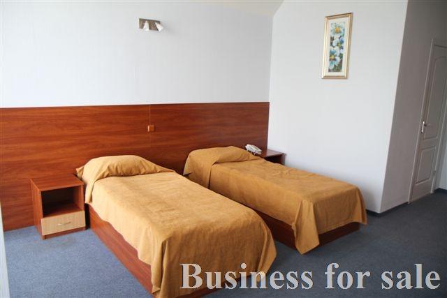 Продается Гостиница, отель на ул. Фонтанская Дор. — 970 000 у.е. (фото №11)