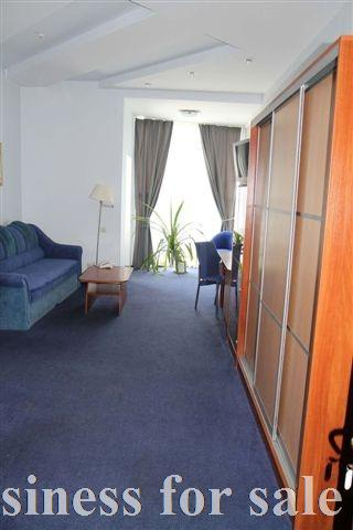 Продается Гостиница, отель на ул. Фонтанская Дор. — 970 000 у.е. (фото №12)