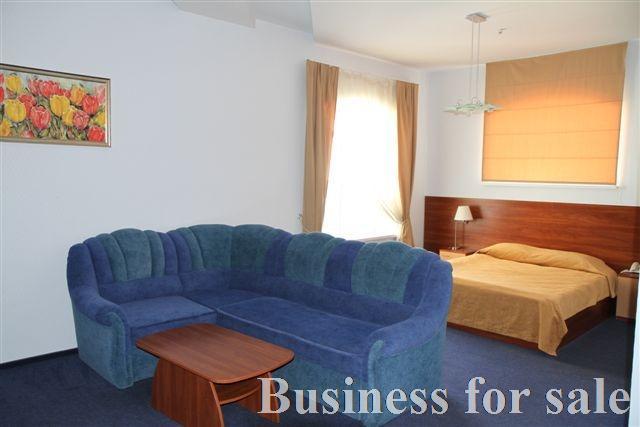 Продается Гостиница, отель на ул. Фонтанская Дор. — 970 000 у.е. (фото №13)