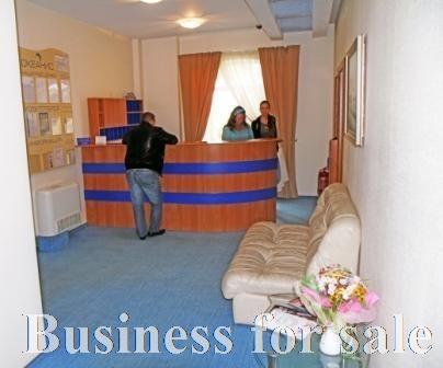 Продается Гостиница, отель на ул. Фонтанская Дор. — 970 000 у.е. (фото №14)