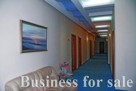 Продается Гостиница, отель на ул. Фонтанская Дор. — 970 000 у.е. (фото №15)