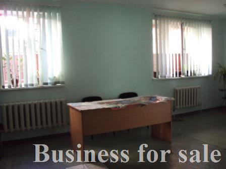 Продается Помещение на ул. Нищинского — 160 000 у.е. (фото №2)