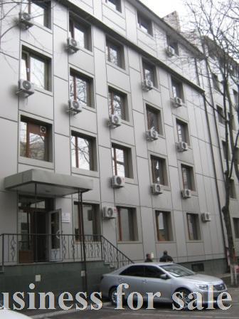 Продается Офис на ул. Армейская — 320 000 у.е.