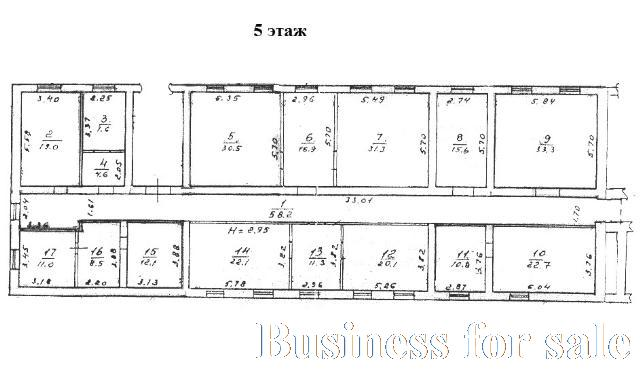 Продается Офис на ул. Армейская — 320 000 у.е. (фото №2)