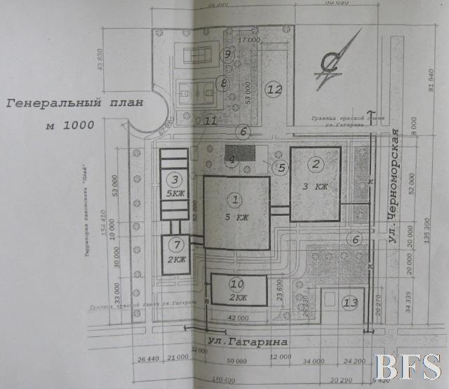 Продается База отдыха на ул. Черноморская — 700 000 у.е. (фото №8)
