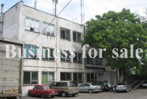 Продается Здание общего назначения на ул. Долгая — 450 000 у.е.