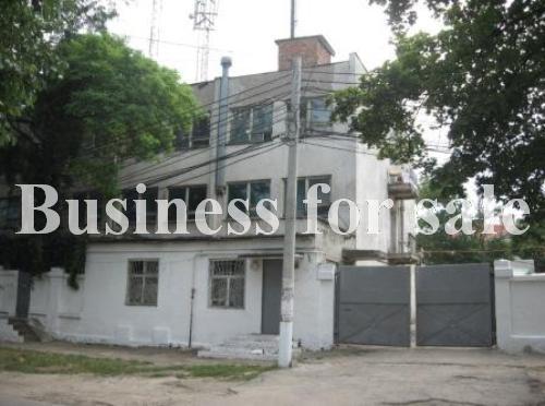 Продается Здание общего назначения на ул. Долгая — 450 000 у.е. (фото №2)