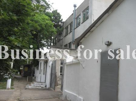 Продается Здание общего назначения на ул. Долгая — 450 000 у.е. (фото №5)