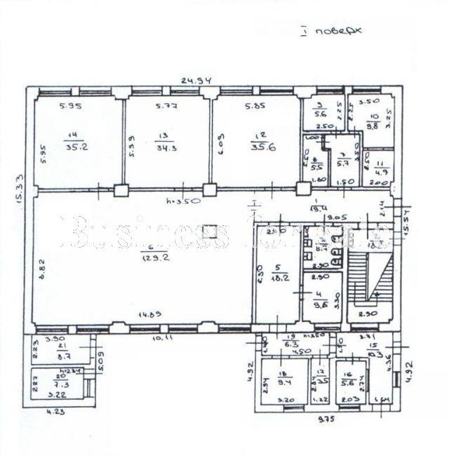 Продается Здание общего назначения на ул. Долгая — 450 000 у.е. (фото №7)