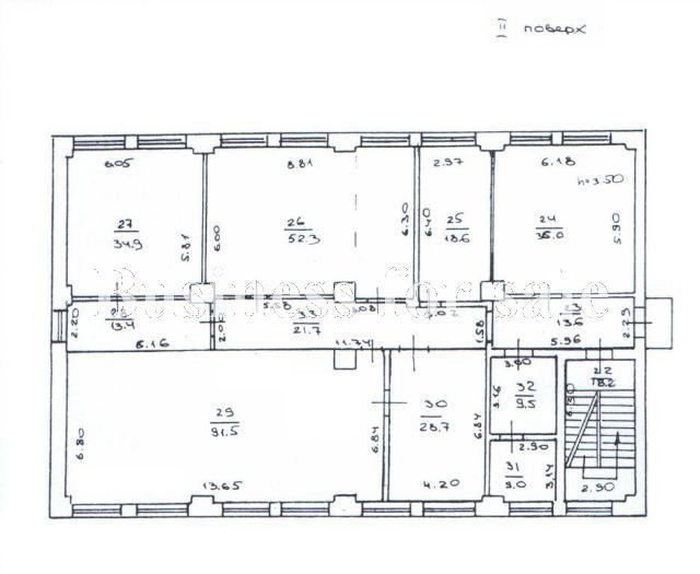 Продается Здание общего назначения на ул. Долгая — 450 000 у.е. (фото №8)