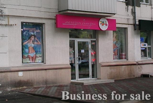 Продается Магазин на ул. Проспект Шевченко — 300 000 у.е. (фото №2)