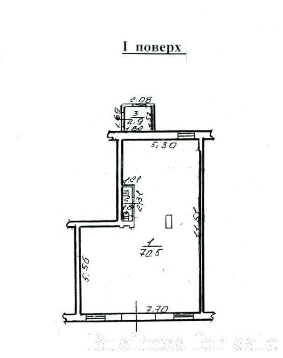 Продается Магазин на ул. Проспект Шевченко — 300 000 у.е. (фото №3)