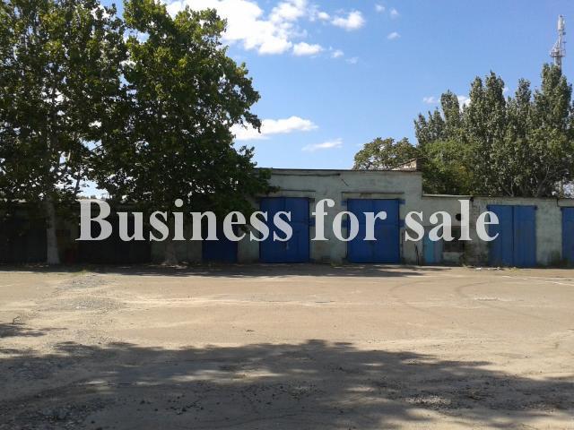 Продается Склад на ул. Известковый 3-Й Пер. — 280 000 у.е. (фото №3)
