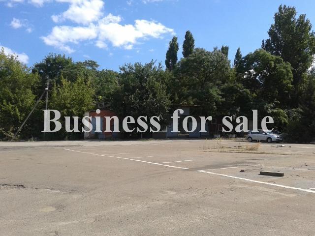 Продается Склад на ул. Известковый 3-Й Пер. — 280 000 у.е. (фото №7)