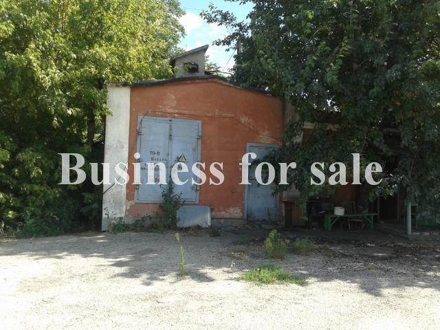 Продается Склад на ул. Известковый 3-Й Пер. — 280 000 у.е. (фото №9)