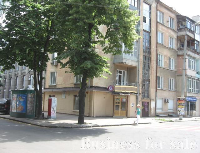 Продается Магазин на ул. Пироговская — 95 000 у.е.