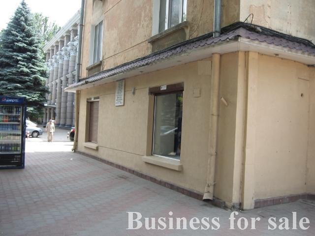 Продается Магазин на ул. Пироговская — 95 000 у.е. (фото №2)