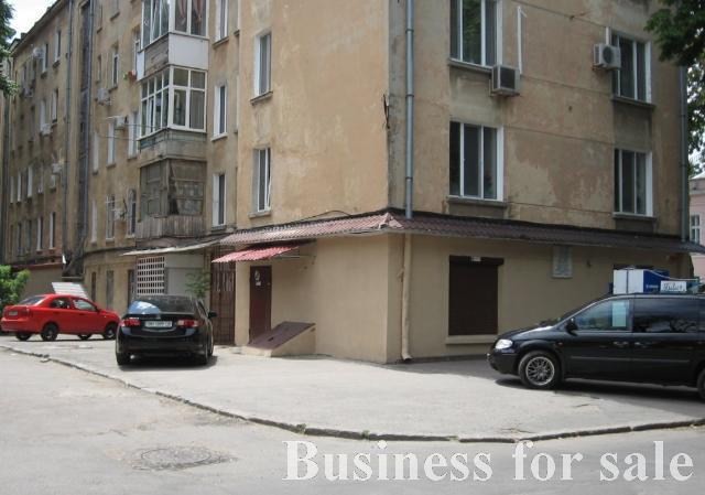 Продается Магазин на ул. Пироговская — 95 000 у.е. (фото №3)