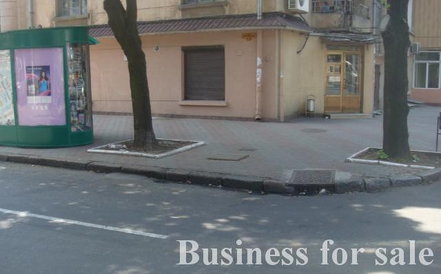 Продается Магазин на ул. Пироговская — 95 000 у.е. (фото №4)